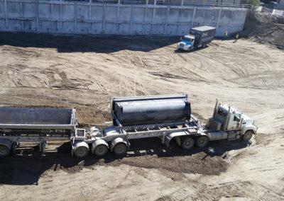 Earthworks Subcontractor – Children's Hospital of Saskatchewan